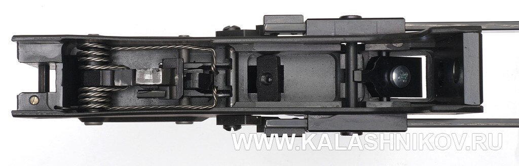 ВПО-185, пистолет-карабин