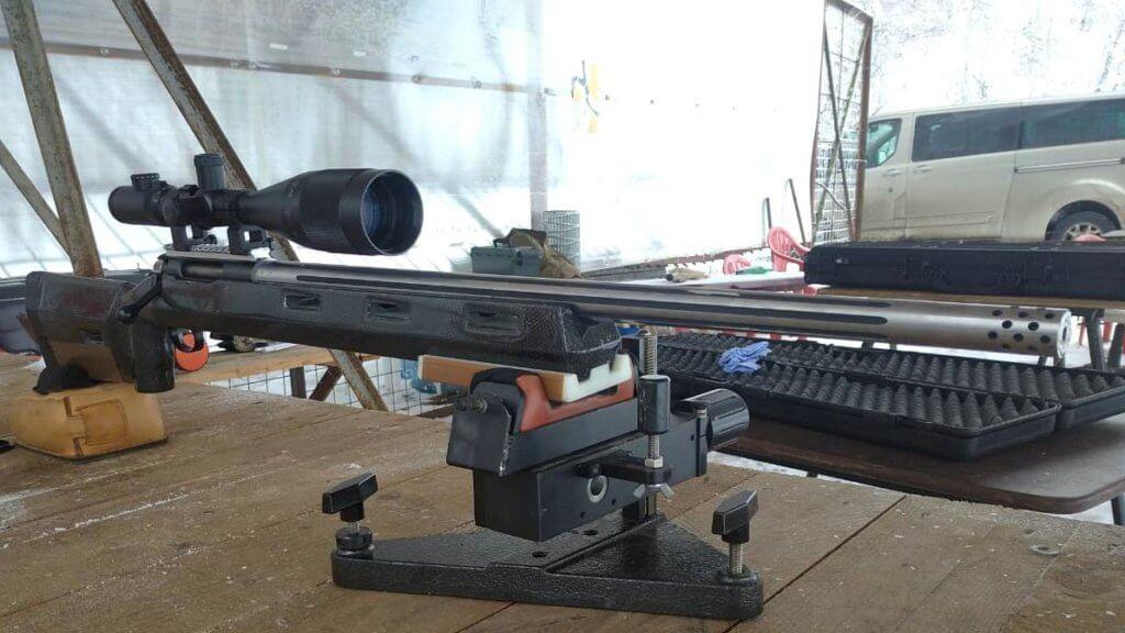 LobaevArms, ОВЛ-1, царь-пушка