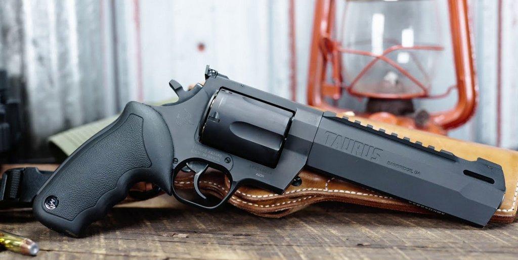 Taurus Raging Hunter .460 S&W