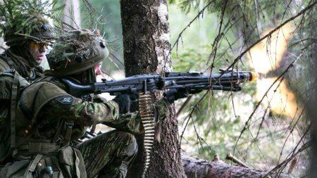 Rheinmetall MG3