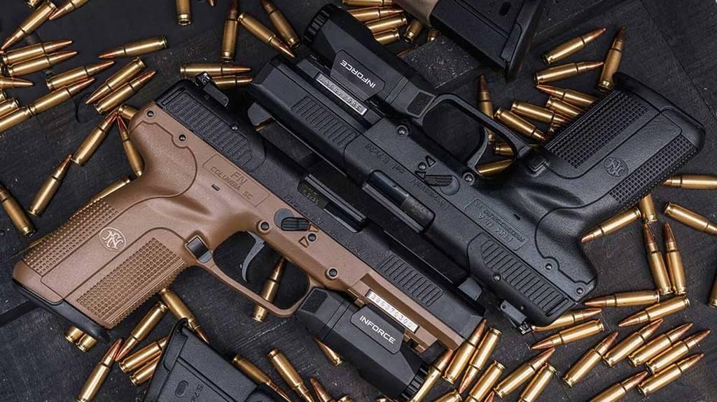 5,7×28, FN Five-SeveN
