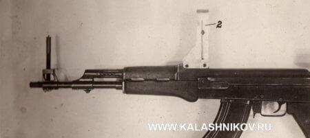 АК-47, история, автомат Калашникова