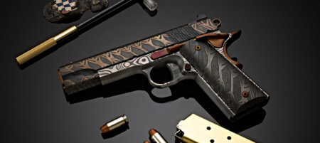 Cabot Guns