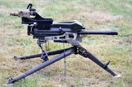 FWS-CS, BAE Systems, MK19