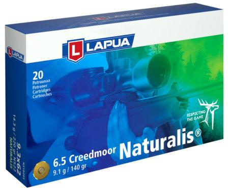 Lapua, 6,5 Creedmoor