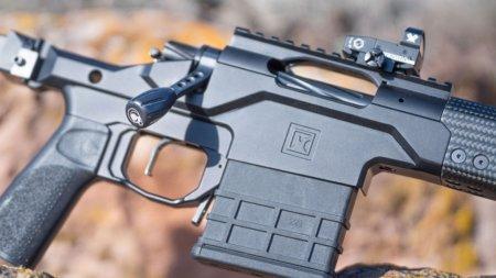 Christensen Arms MPP