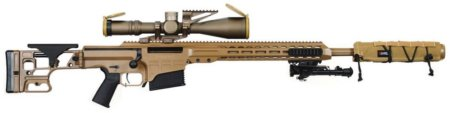 Barrett Mk 22