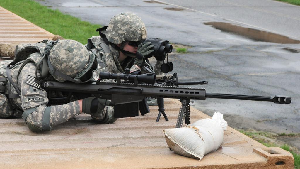 M107 LRSR