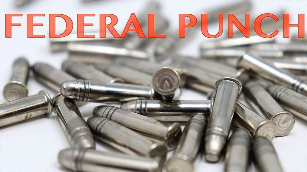 Federal Punch 22
