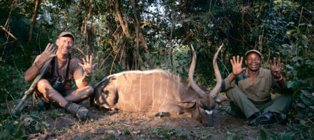сафари, Африка, антилопа