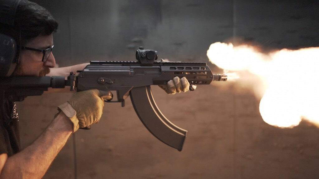 Galil ACE Gen II