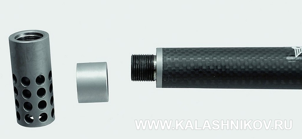 Christensen Arms Classic Carbon
