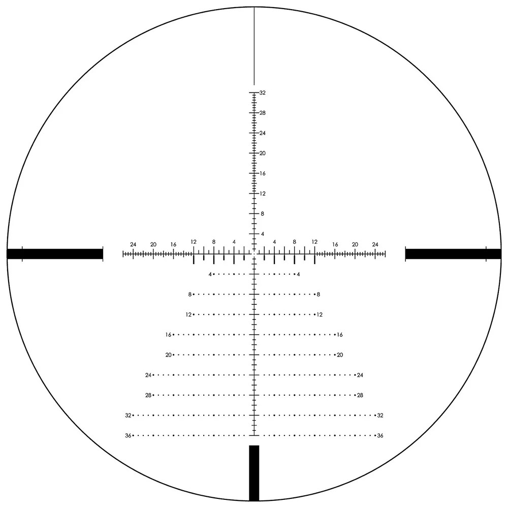 EBR-7C, Vortex Venom 5-25×56 FFP