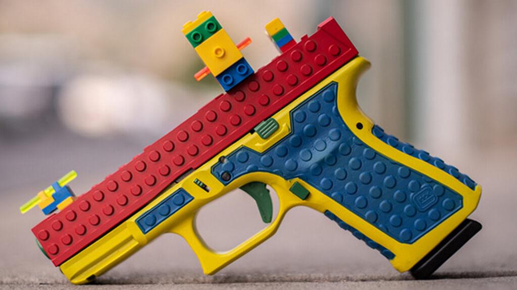Culper Precision Block 19