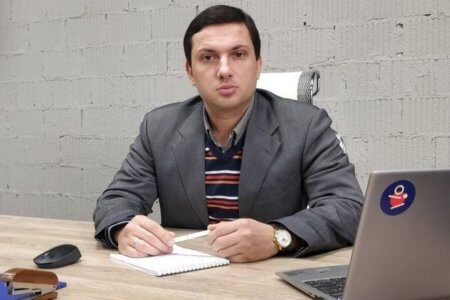 Николай столярчук, патриот
