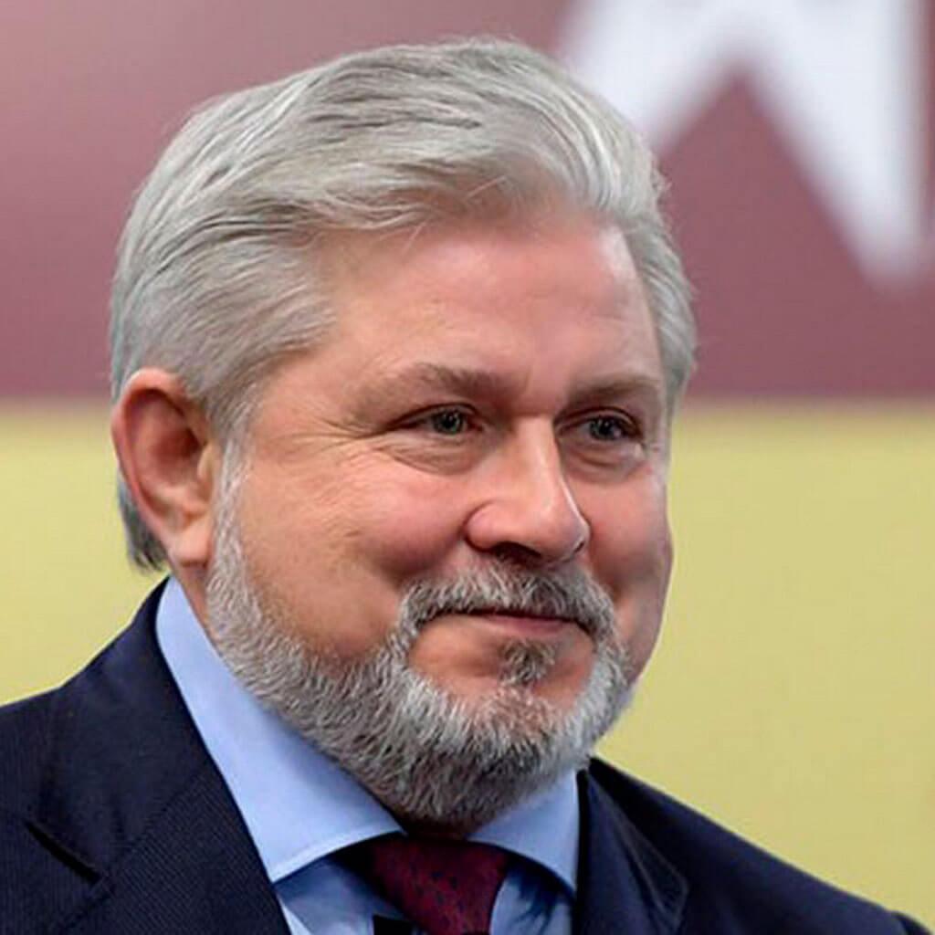 Владимир Лепин, концерн Калашников