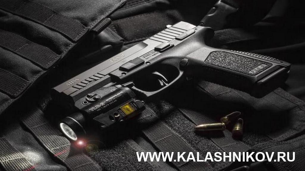 AHSS FXS-9