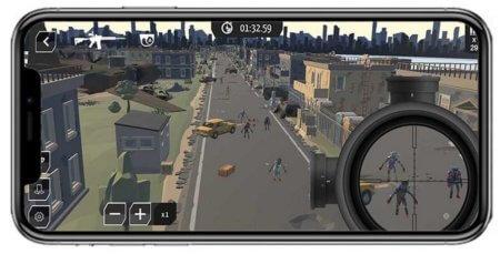 Virtual-Shot
